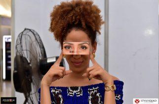 Africa Makeup & Beauty Fair – Through The Lens Of Studio 24
