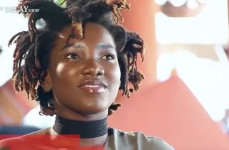 The late Ebony Reigns still holds the Artiste of the Year title