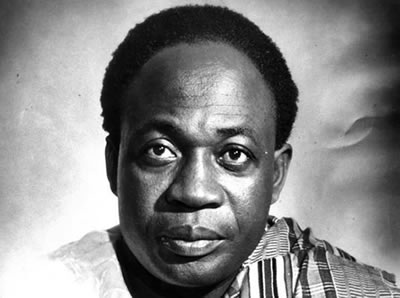 CPP Marks 46th Anniversary Of The Death Of Osagyefo Dr Nkrumah