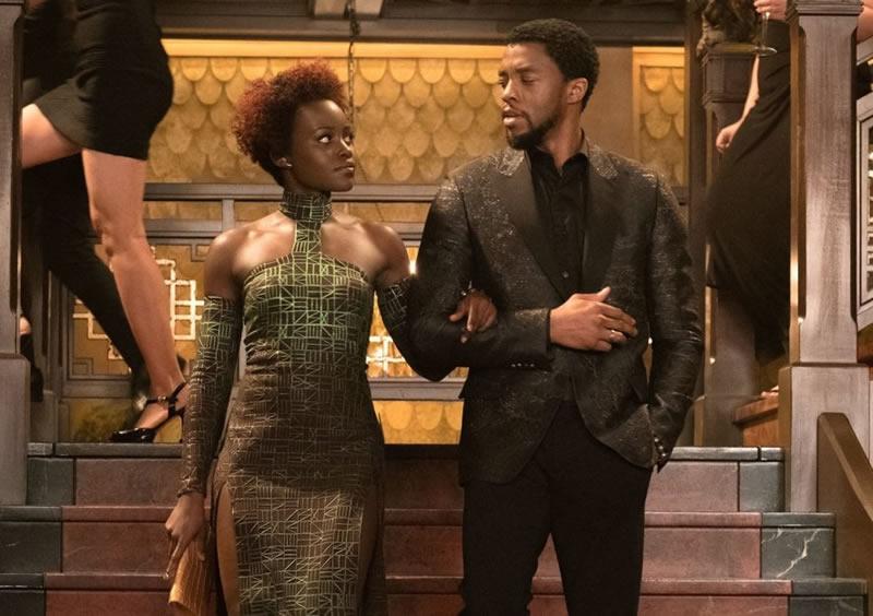 Black Panther Film Breaks Record In Movie Industry