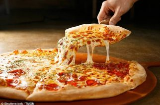 PIZZA Is Healthier For Breakfast Than Cereal – Dietitian Reveals