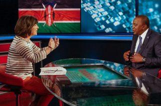 99% Of Kenyans Support Laws Criminalizing Same-Sex Unions – Uhuru