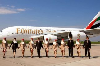Emirates: Fulfilling Sky-Cherished Dreams Of Ghanaians