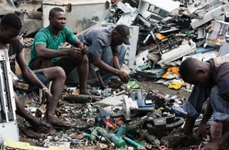 How Waste Recycling Can Be Used To Reduce Poverty In West Africa