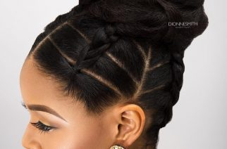 Gorgeous Natural Hairstyles For Women Who Want To Look Glam
