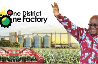 We Will Deliver All District Factories By 2020 – Ahomka-Lindsay