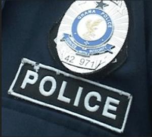"""Ghana Police """"Most Corrupt"""" Institution – Global Corruption Barometer"""