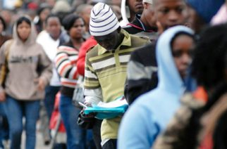 Africa's Economic Growth Fails To Create Jobs – Report