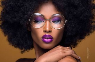 The Modern African Beauty Photo Shoot By Prince Meyson