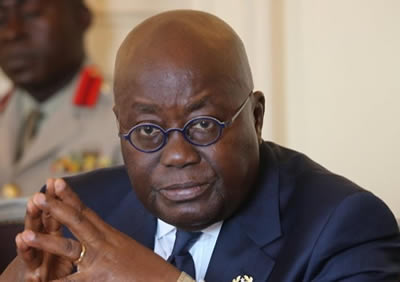 Ghana Is Safest Country In West Africa – Akufo-Addo