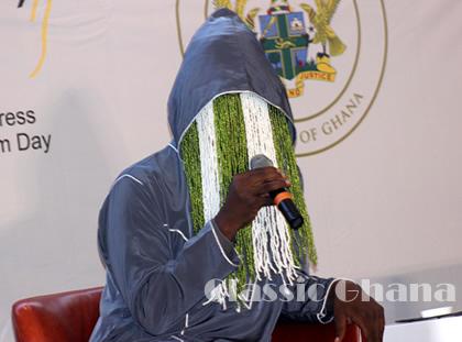 "How ""Anas Expose"" Would Revolutionarise Ghana Football"