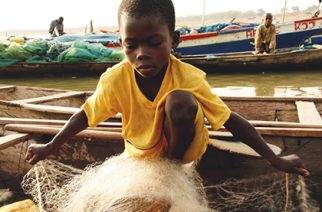Slavery On The Volta Lake – A Silent Nightmare Of The Ghanaian Child
