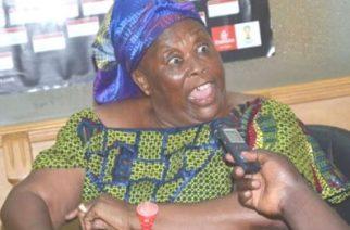 Hajia Fati Begs Journalists For Clemency