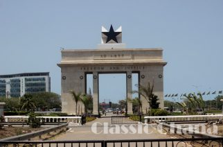 Ghana Ranked 7th Most Charitable Country In Africa