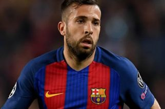 Alba Agent Takes Swipe At Barcelona Over Contract Promise