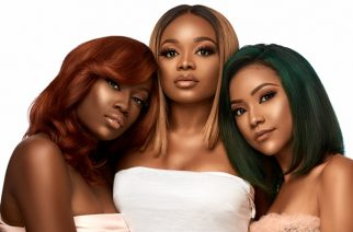 Lure Beauty Lashes Releases Stunning Campaign