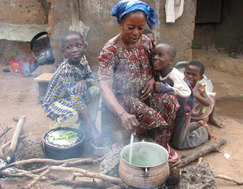 Clean Cooking System Can Work In Ghana