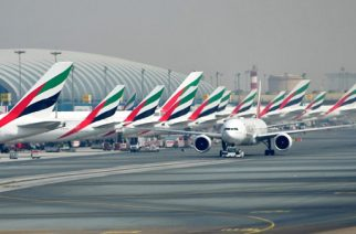 Emirates Announces $1.1b Profit In 2018