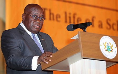 Ghana's Economy Is Working Again – President Akufo-Addo