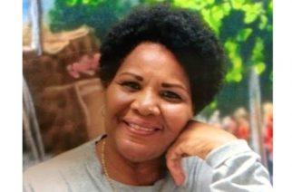 Alice Marie Johnson