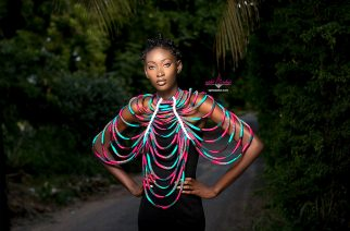 Jewelry Fashion Brand Aphia Sakyi Release Her Outstanding Collection 'NHYIRA'