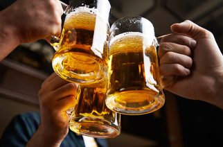 Drinking Beer Daily Can Double A Man's Chances Of Reaching 90 Years – Study
