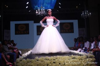 Stylish Bridal Dresses For Your Wedding