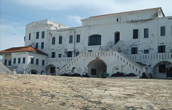 Elmina, Cape Coast Castles Record High Domestic Patronage In 2018