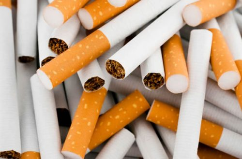 One In Five Cigarettes In Ghana Is illicit – KNUST Researcher