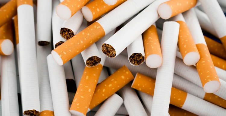 Price Of Cigarettes Should Increase By 50% To £20 A Pack To Save More Than 60 Million Lives Worldwide – Experts