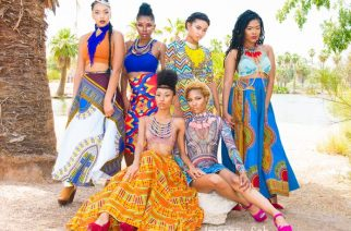 Embellished Jewelry Drops An Amazing Set Of Images For Fabulous African Collection