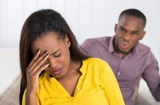 How To Spot Emotional Abuse!