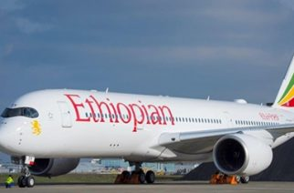 Ethiopian Wins Airline Reliability Award For 7th Year In A Row