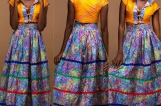 Why History Of African Fashion Shouldn't Be Credited To The Dutch; Forbes Magazine Reality Check