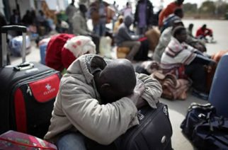Rwanda Agrees Deal To Take In Hundreds Of African Migrants