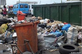 Poor Sanitation Is An Indictment On Ghana's Independence