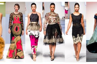 African Designers Head To Accra For 2019 Glitz Africa Fashion Week