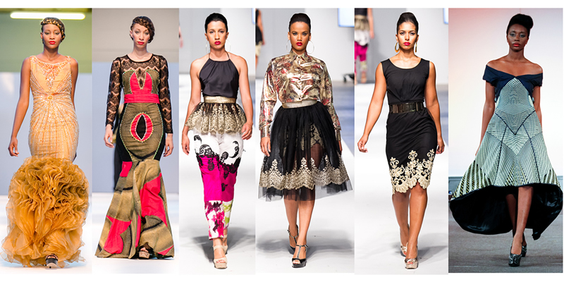 The Fashion Industry Needs Our Support Classic Ghana