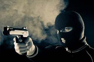 Two People Shot By Armed Robbers On Kumasi-Techiman Road