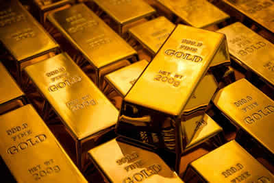 Ghana Becomes Africa's Top Gold Producer