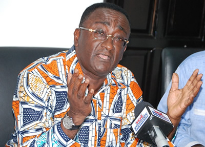 Ghana Imports Over $1,162b Worth Of Rice Annually – Minister