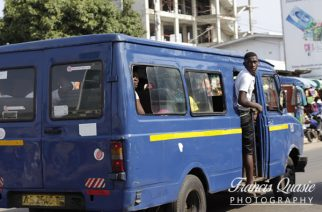 The Trotro: A Force To Be Reckoned With When You Visit Ghana