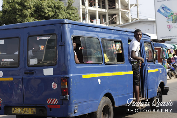 Transport Fares Rise By 10% On Monday