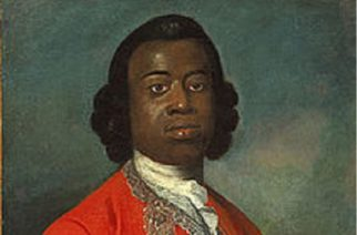 Portrait of William Ansah Sessarakoo...Wikipedia