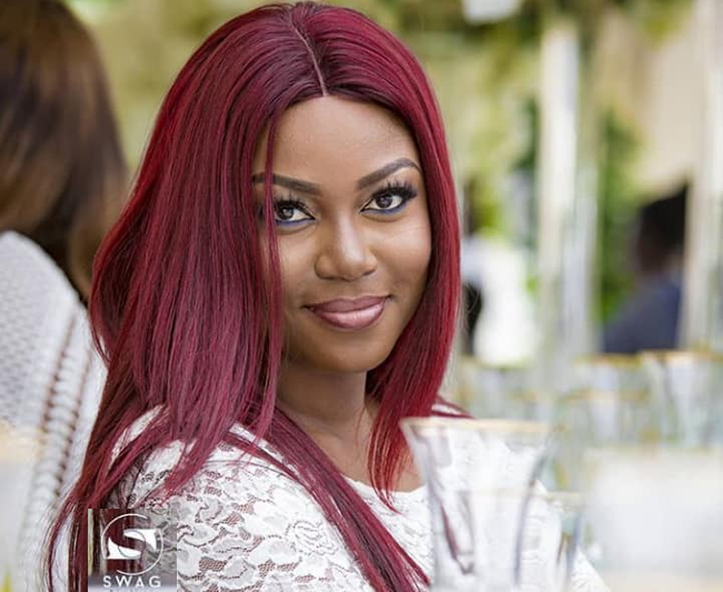 Why I Don't Need Men To Survive – Yvonne Nelson
