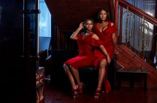 Eden Collection By Omowunmi Is All You Need For Perfect Summer