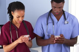 Use Of Mobile Phone At Work Breaches GHS Code Of Conduct – Medical Director