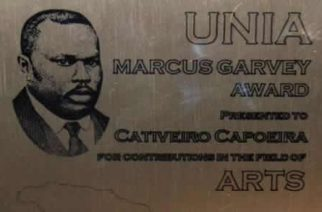 Marcus Garvey Award Scheme Launched