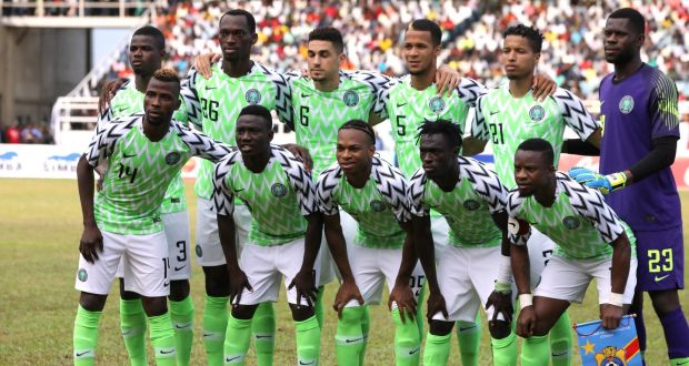 Sold Out: Over 3million Online Pre-Orders For Nigerian World Cup Jersey