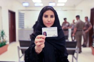 Saudi Arabia is the only country where women cannot drive legally